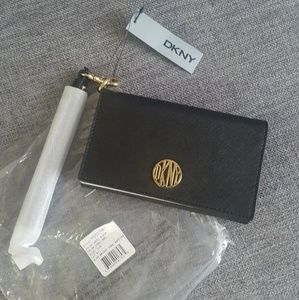 Brand New DKNY Wallet